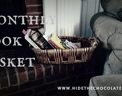 March Book Basket