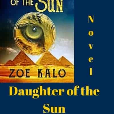 Daughter of the Sun: YA Novel Review