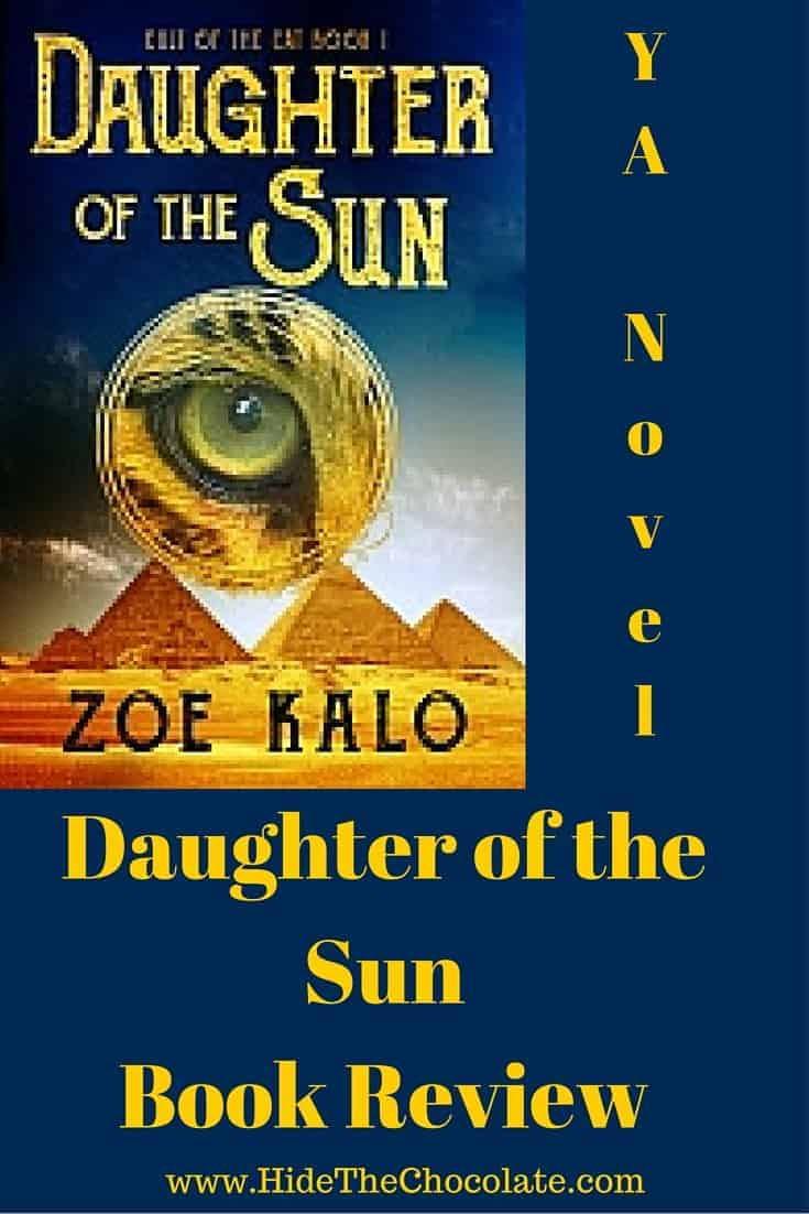 Daughter of the Sun Book Review