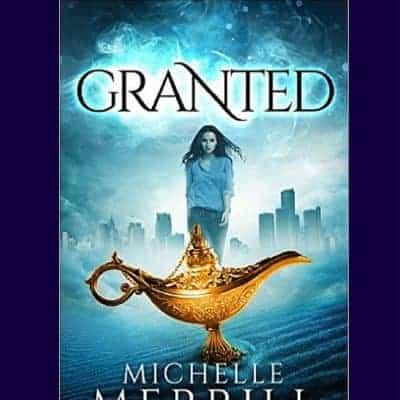 Granted Book Review: YA Urban Fantasy
