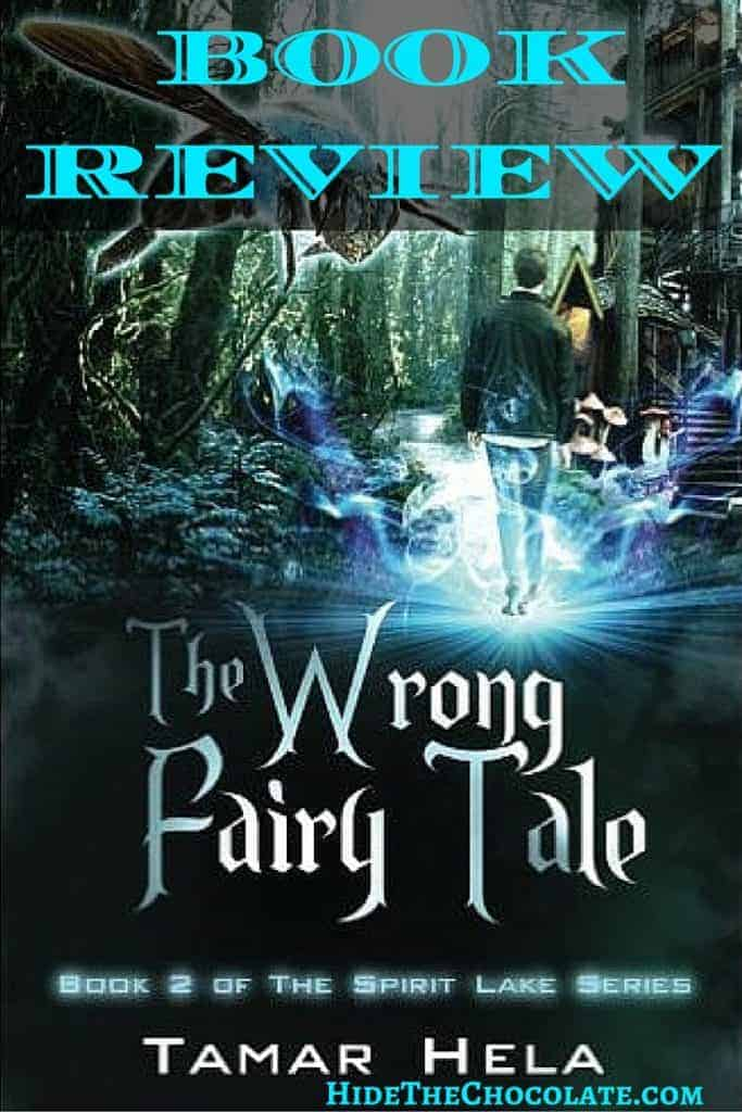 The Wrong Fairy Tale Book Review