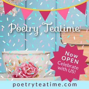 PoetryTeatime.com