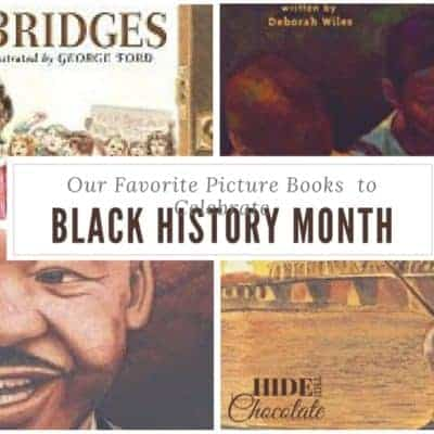 Our Favorite Picture Books to Celebrate Black History Month