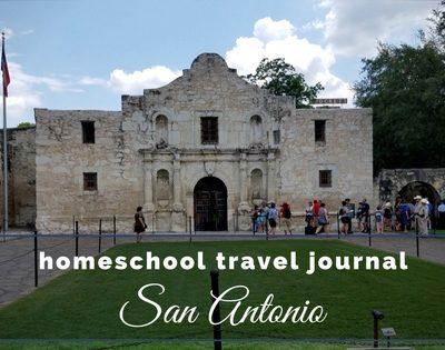 Fieldschool in San Antonio
